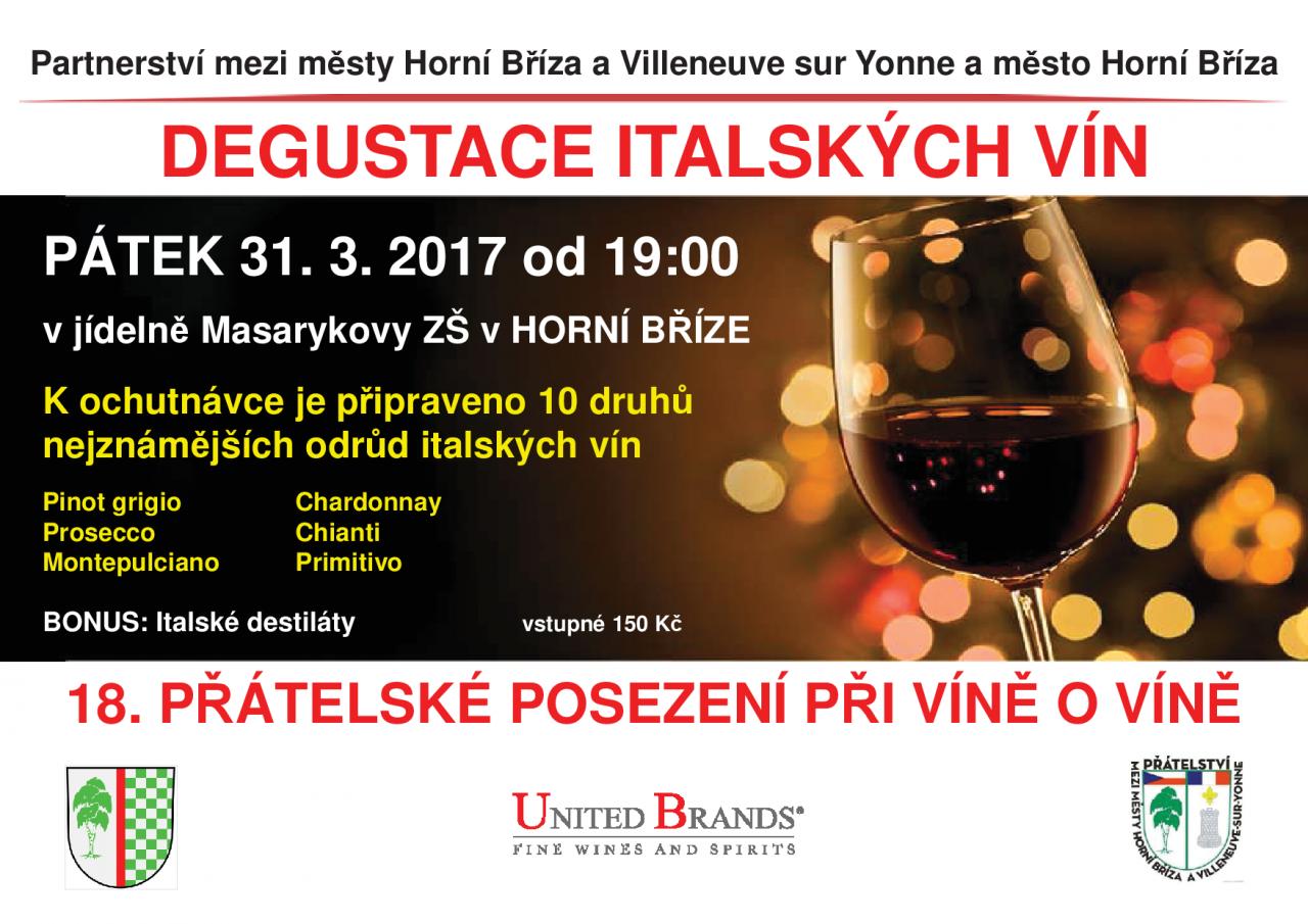 Povídání při víně o víně