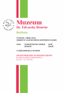 Zájezd s Betulou: Muzeum E. Beneše 1