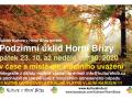Podzimní úklid Horní Břízy